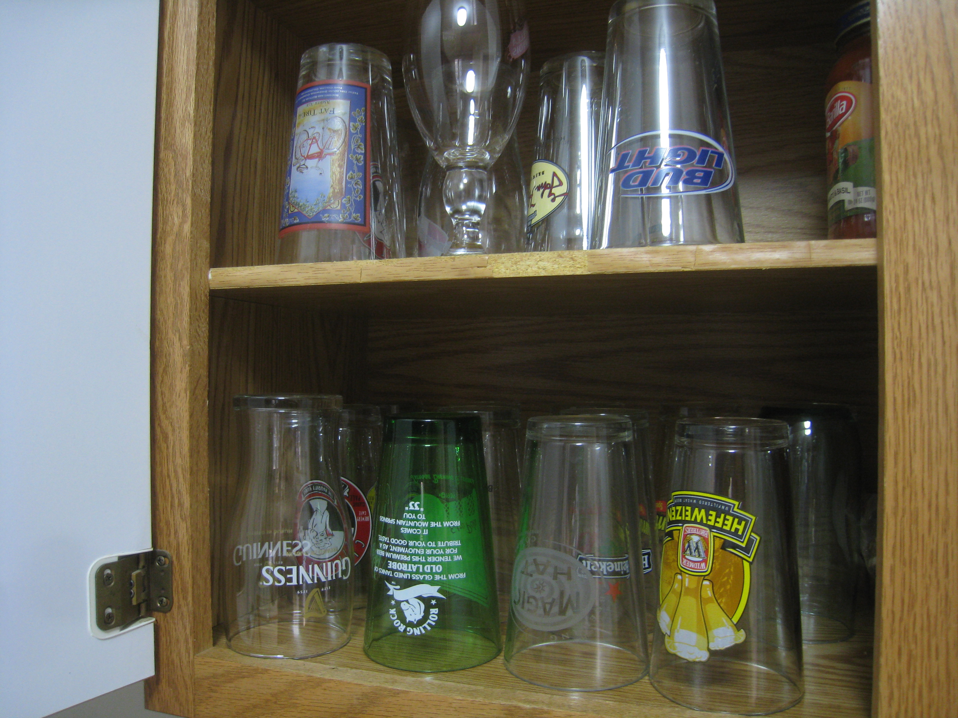 Pint Glass Collection